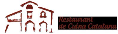 Masía Restaurant Can Campmany Barcelona